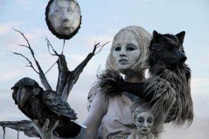 Х Международный фестиваль театров кукол имени Сергея Образцова открылся в Москве