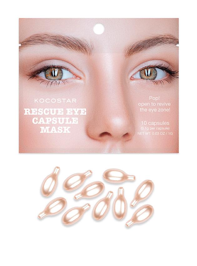 Kocostar Rescue Eye Capsule Mask