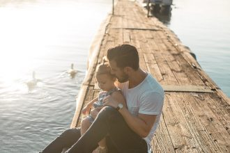 10 правил обращения с женщинами, которые я узнал от двухлетней племянницы