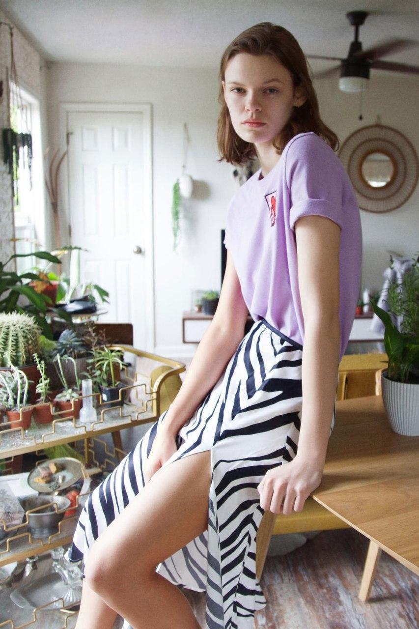 Zara lookbook Spring Summer 2020