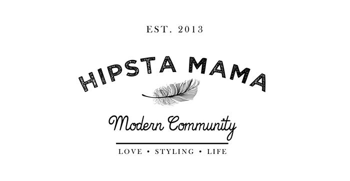 Hipsta Mama -
