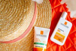 Что нужно знать о защите от солнца, когда на дворе прохладное лето