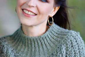 5 вариантов осеннего макияжа, с которым можно отправляться и в пир, и в мир