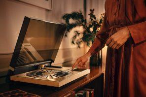 Праздники и теплые воспоминания вместе с Bang & Olufsen