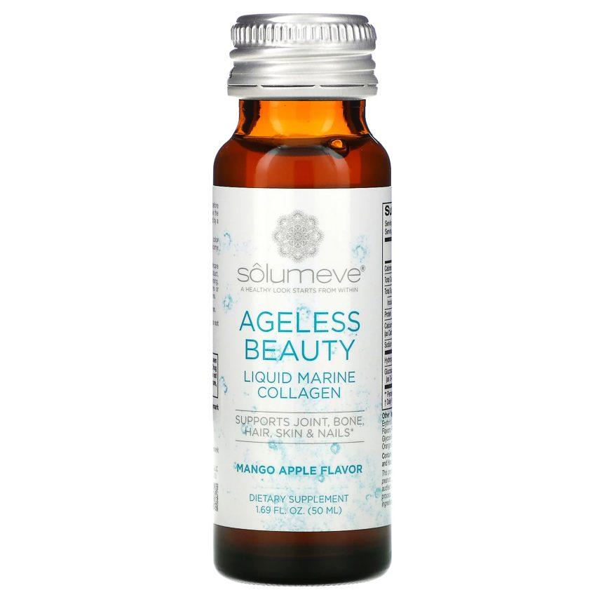 Solumeve Ageless Beauty