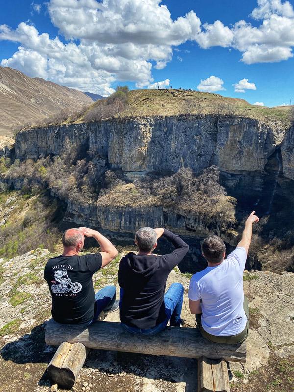 Что смотреть в Дагестане