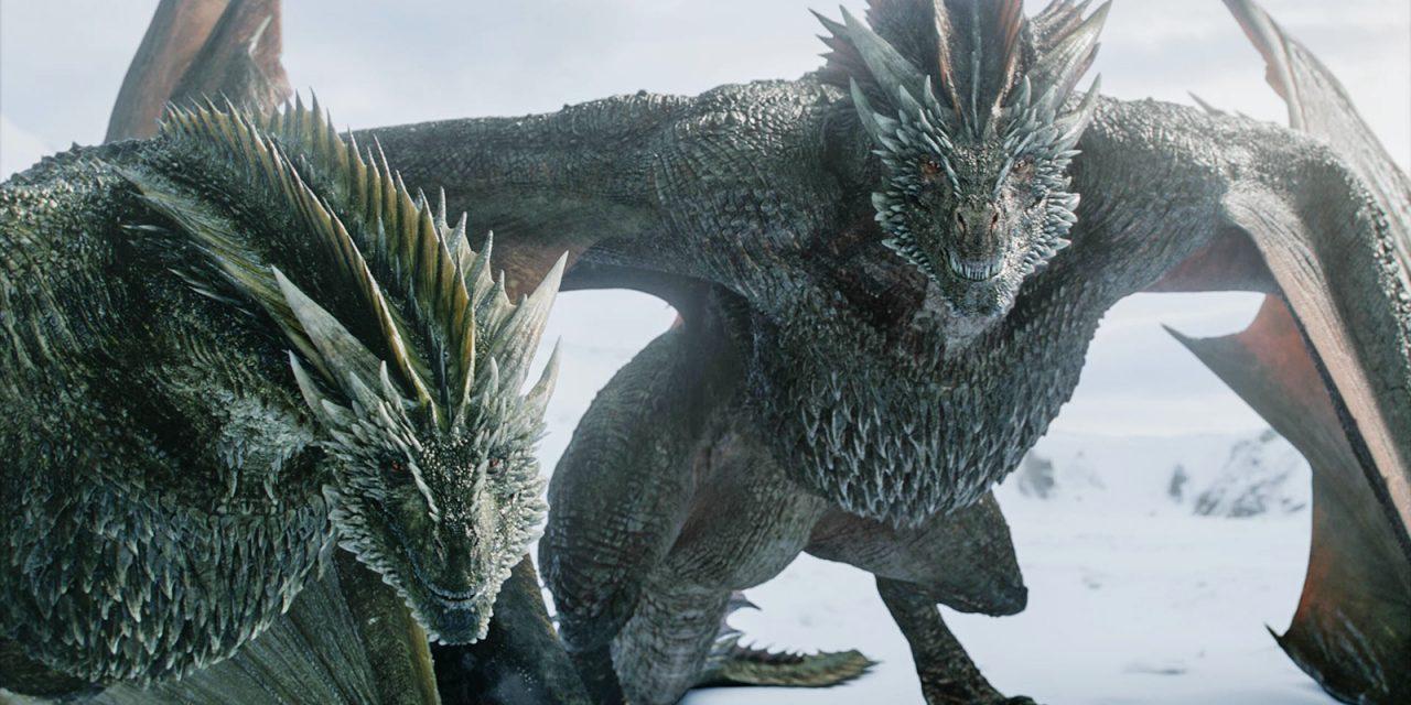 """первый тизер """"Дома дракона"""""""